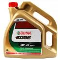 Motorový olej Castrol Edge 5W40 A3/B4 4L